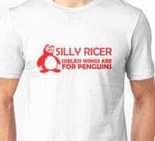 Silly Ricer (2) Unisex T-Shirt