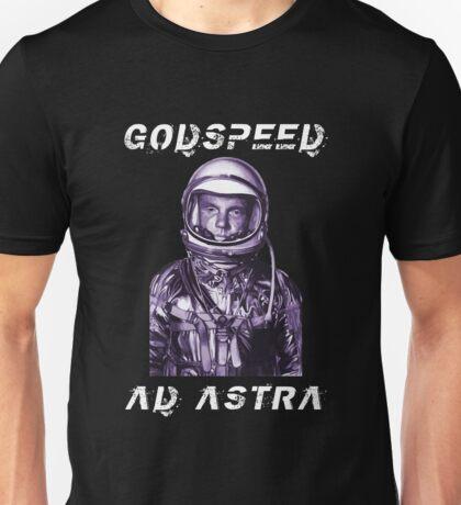 John Glenn Unisex T-Shirt