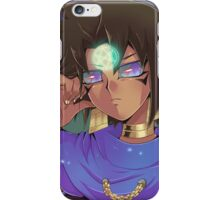 Possession of the Orichalcos iPhone Case/Skin