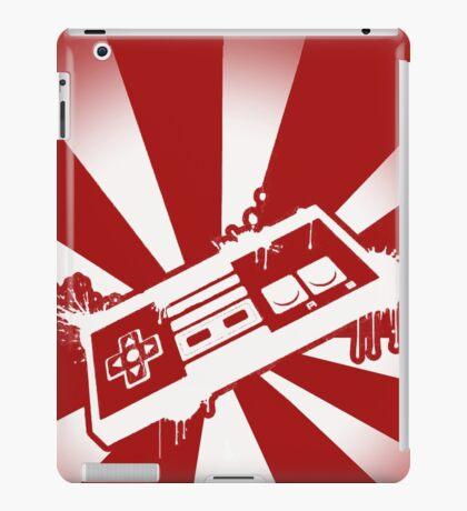 nintendo controller iPad Case/Skin