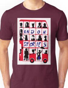 London Stories Unisex T-Shirt
