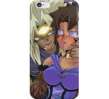 Obscureshipping - With me iPhone Case/Skin