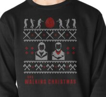 The Walking Dead Christmas Ugly Pullover