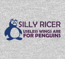 Silly Ricer (6) by PlanDesigner