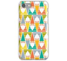 Gnomes iPhone Case/Skin