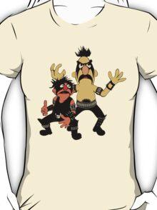 NORWEGIAN STREET T-Shirt