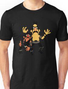 NORWEGIAN STREET Unisex T-Shirt