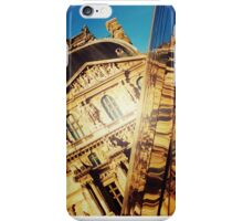 Paris - Le Louvre iPhone Case/Skin