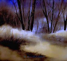 Quietude... by ©Janis Zroback