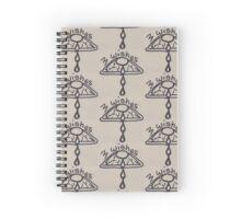 3 Wishes Spiral Notebook