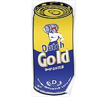 Dutch Gold  Poster