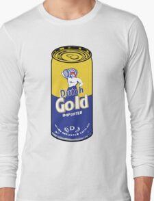Dutch Gold  Long Sleeve T-Shirt