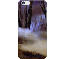 Quietude... iPhone Case/Skin