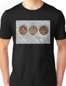 Christmas cookies Unisex T-Shirt
