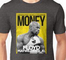 Floyd Mayweather Jr. Unisex T-Shirt