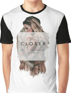 Chainsmokers- Closer Graphic T-Shirt