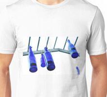Blue Bottles Unisex T-Shirt