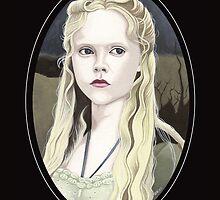 Christina Ricci as Katrina Van Tassel from Sleepy Hollow by hellbereth