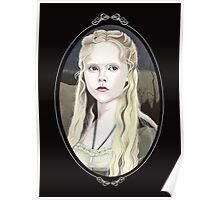 Christina Ricci as Katrina Van Tassel from Sleepy Hollow Poster
