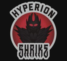 Hyperion Shrike T-Shirt