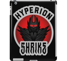 Hyperion Shrike iPad Case/Skin
