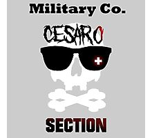 Cesaro SECTION Photographic Print