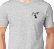 the chicago sox Unisex T-Shirt