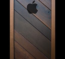 Hollywood Apple 1 by don thomas