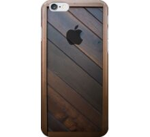 Hollywood Apple 1 iPhone Case/Skin