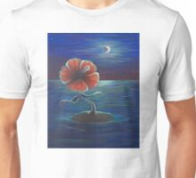 Moods of the Moon Unisex T-Shirt