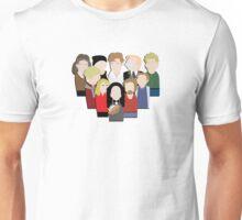 Oh Hi Mark! Unisex T-Shirt