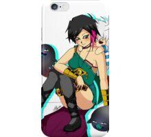 Skylar Xing 3 iPhone Case/Skin