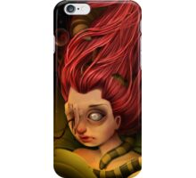 Angst iPhone Case/Skin