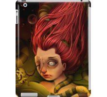 Angst iPad Case/Skin