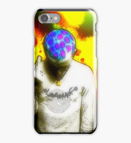 L.A.M.F iPhone Case/Skin