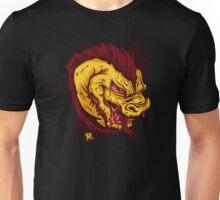 DRAGON BREATH Unisex T-Shirt