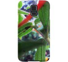 Plant Stalk Samsung Galaxy Case/Skin