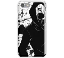 ZWEI MIRRORS iPhone Case/Skin