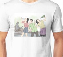 Party Animal, Part 2 Unisex T-Shirt