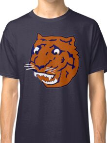 Detroit Tigers Logo 1927 shirt Classic T-Shirt