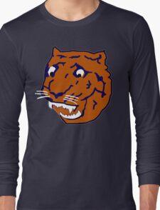 Detroit Tigers Logo 1927 shirt Long Sleeve T-Shirt