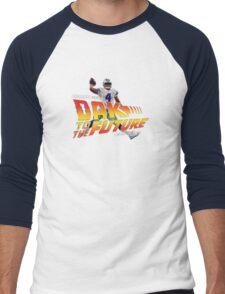 Dak to the Future Men's Baseball ¾ T-Shirt