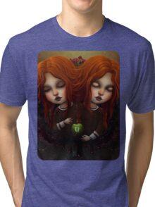 Reborn Tri-blend T-Shirt