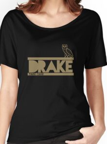 Drake 6 Women's Relaxed Fit T-Shirt