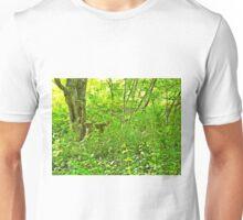 Still Standing Unisex T-Shirt