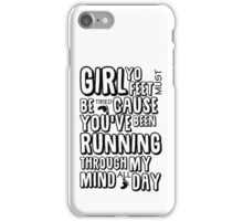 Will Smith - Quote - Cell Phone Case iPhone Case/Skin