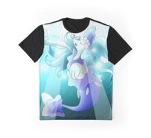 Primarina Graphic T-Shirt
