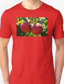 Apples, Apples, Apples Unisex T-Shirt