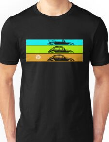 VW Beachy Unisex T-Shirt