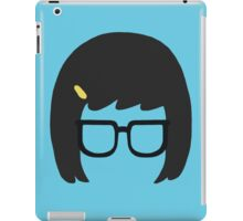 Tina Silhouette iPad Case/Skin